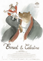 Ernest i Célestine