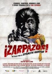 Zarpazos! Un Viaje por el Spanish Horror
