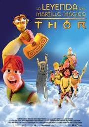 Thor: La llegenda del martell màgic