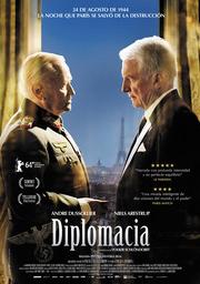 Diplomàcia
