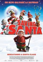 Al rescat de Santa Claus