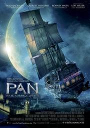 Pan. Viatge al país de Mai Més
