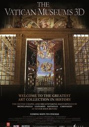 The Vatican museums 3D