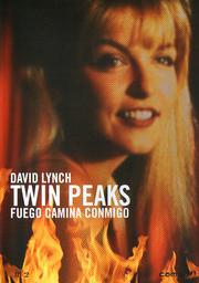 Twin Peaks: foc camina amb mi