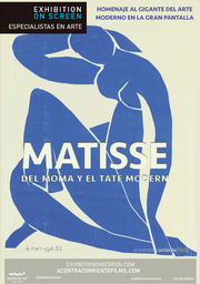 Matisse from Tate Modern and MoMA