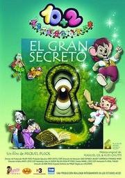 10+2: El gran secret