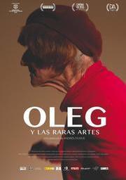 Oleg i les rares arts