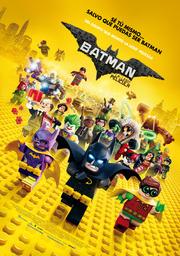 Batman. La pel·lícula LEGO