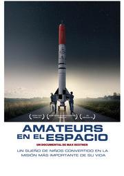 Amateurs a l'espai