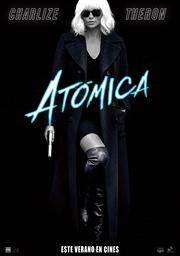Atòmica