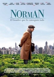 Norman. L'home que ho aconseguia tot
