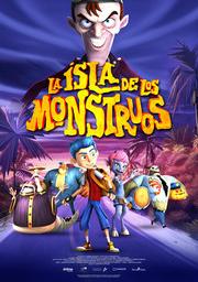 L'Illa dels Monstres