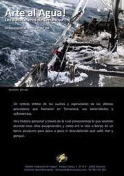 Arte al agua. Los bacaladeros de Terranova