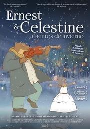 Ernest & Célestine, contes d'hivern