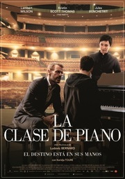 La classe de piano