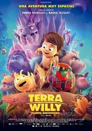 Terra Willy, planeta desconegut