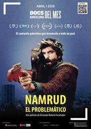 Namrud, el problemàtic