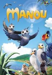 Manou the Swift