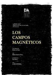 Los campos magnéticos