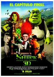 Shrek, feliços per sempre