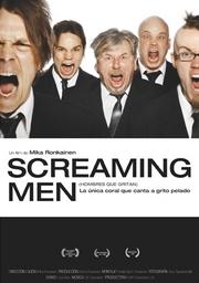 Homes que criden