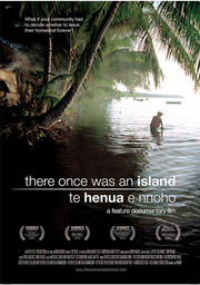 There Was once was an island: The henua e nnoho