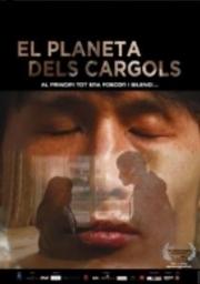 El planeta dels cargols