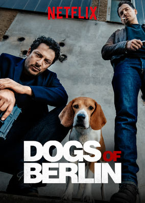 Dogs of Berlin