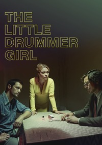 La chica del tambor