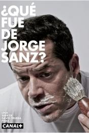 ¿Qué fue de Jorge Sanz?